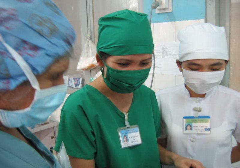 Hari Perawat Nasional dan Internasional