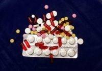 Jenis-jenis antibiotik