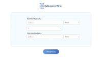Kalkulator Biner – Apa itu dan Bagaimana Cara Menggunakannya?
