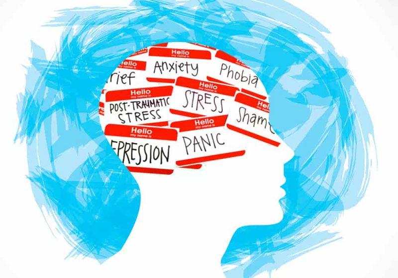 Kesehatan mental anak remaja