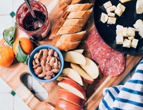 Makanan Kaya Kalium (Potassium) | Makanan apa yang mengandung kalium?