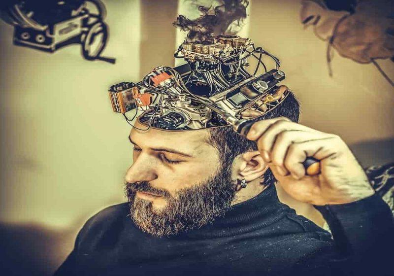 Manipulasi psikologi