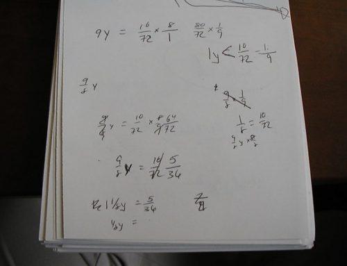 Produk Matematika | Contoh, Soal dan Jawaban