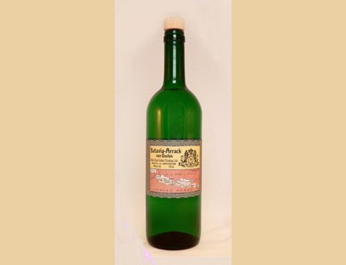 Arak Minuman Keras dan Sejarahnya di Indonesia