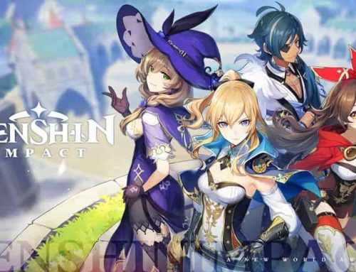 Genshin Impact | Cara Download, Install, Main di PC, PS4, iOS dan Android
