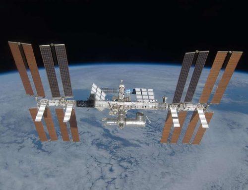 ISS (International Space Station) | Segala sesuatu yang selalu ingin Anda ketahui tentang Stasiun Luar Angkasa Internasional