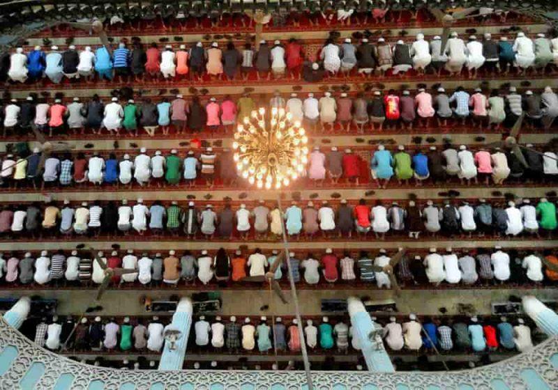 Jadwal Sholat Islam : Subuh, Zuhur, Azar, Maghrib, Isya