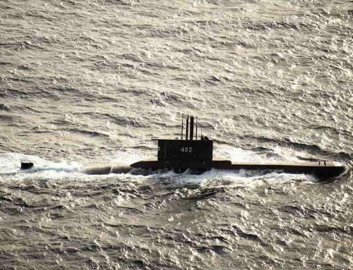 Kapal Selam | Sejarah dan Daftar kecelakaan kapal selam sejak tahun 2000