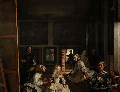 Lukisan Terkenal Las Meninas dari Diego Velázquez