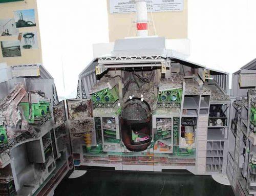 Chernobyl | Sejarah dan Bencana Kontaminasi Nuklir