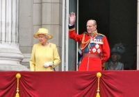 Pangeran philip duke of edinburgh