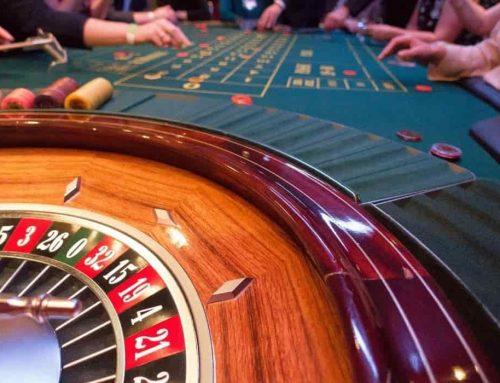 Jenis Permainan Kasino Online Beserta Sejarah dan Perkembangannya
