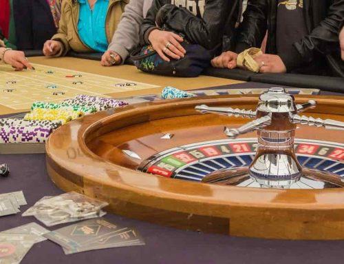 Roulette Eropa dan Amerika|Sejarah dan Cara dan Aturan Bermain Roulette
