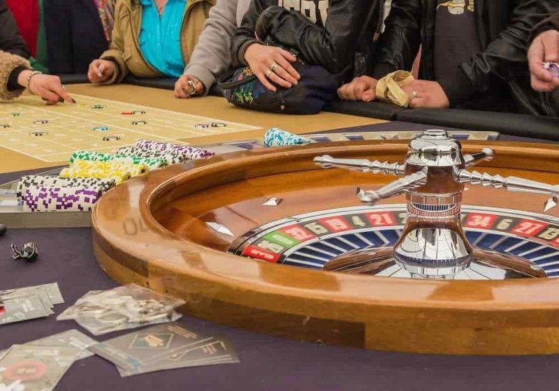 Roulette Eropa dan Amerika Sejarah dan Cara dan Aturan Bermain Roulette