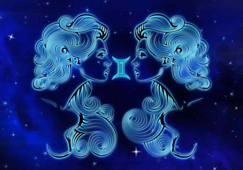 Zodiak gemini horoskop