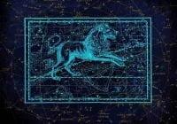 Zodiak leo horoskop