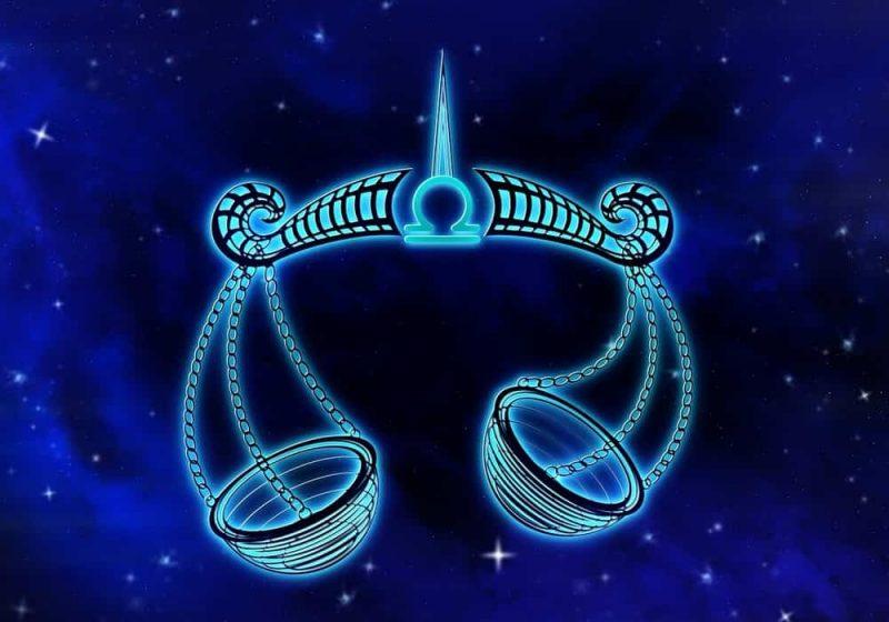 Zodiak libra horoskop