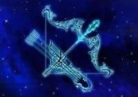 Zodiak sagitarius horoskop