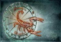 Zodiak skorpio horoskop