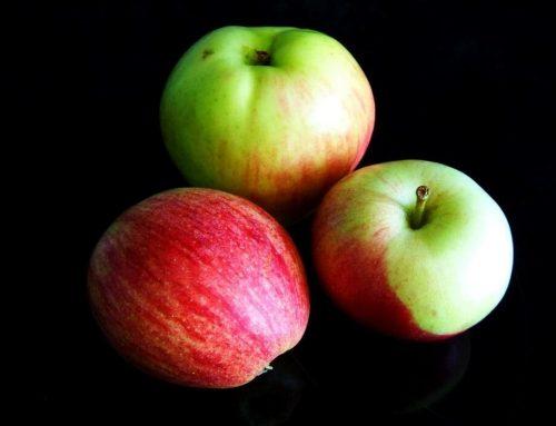 Arti Mimpi Apel