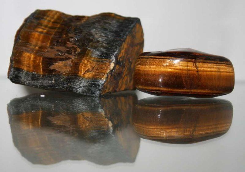 Batu Tiger Eye (Mata Harimau)   Arti, Sifat, Penyembuhan, Manfaat dan Kekuatan