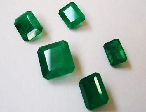 Zamrud (Emerald) | Arti, Sifat, Penyembuhan, Manfaat dan Kekuatan Batu