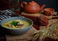 Resep opor ayam masakan indonesia