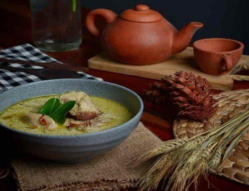 Resep Opor Ayam Tradisional | Mudah, Harum dan Lezat