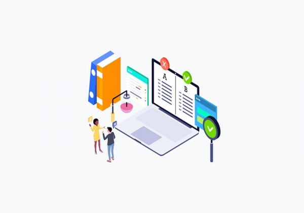 Test AB (SEO) | Analisa, Alat, Cara dan Elemen apa saja untuk melakukan pengujian A/B?