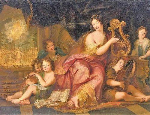 """Madame de Maintenon, istri rahasia """"Hampir Menjadi Ratu Prancis"""" Louis XIV"""
