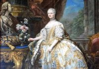 Marie Leszczynska Ratu Prancis