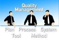 Quality Management (Manajemen Mutu) dan Systemnya (QMS) - Kontrol Kualitas dan Kepatuhan Peraturan Secara Total