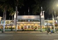 Sejarah Hotel Majapahit | Hotel Oranje | Hotel Yamato | Hotel Merdeka | Hotel LMS