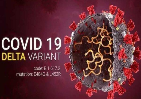 Covid: mutasi yang membuat varian delta virus lebih menular dan lebih mengkhawatirkan