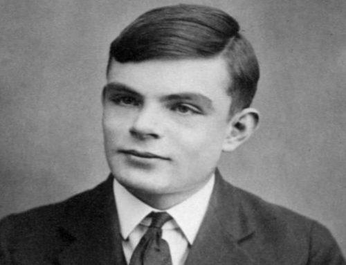 Alan Turing | Matematikawan yang bernasib tragis, penemu komputer, pelopor artificial intelligence, pahlawan Perang Dunia II, dan homoseksual yang dianiaya