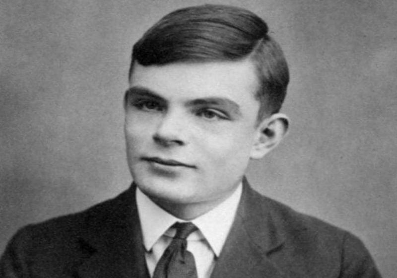Alan Turing   Matematikawan yang bernasib tragis, penemu komputer, pelopor artificial intelligence, pahlawan Perang Dunia II, dan homoseksual yang dianiaya