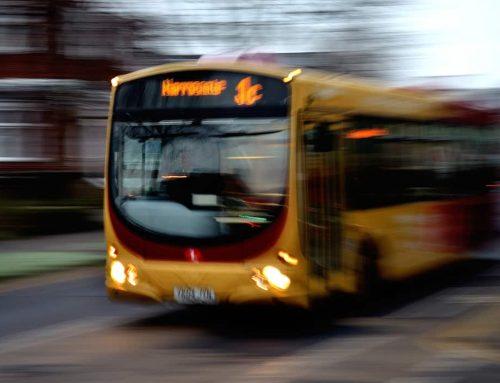 Arti Mimpi Bus (Bis)