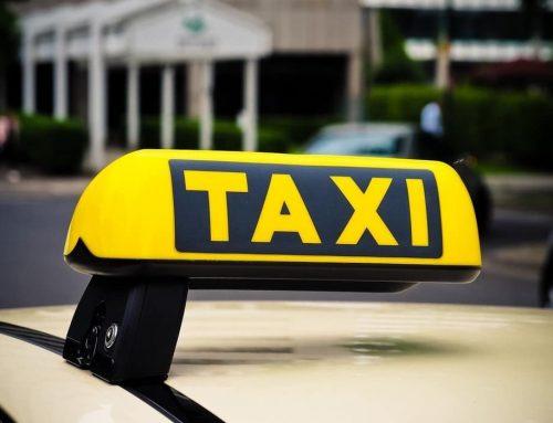 Arti Mimpi Taxi dan Taksi Online
