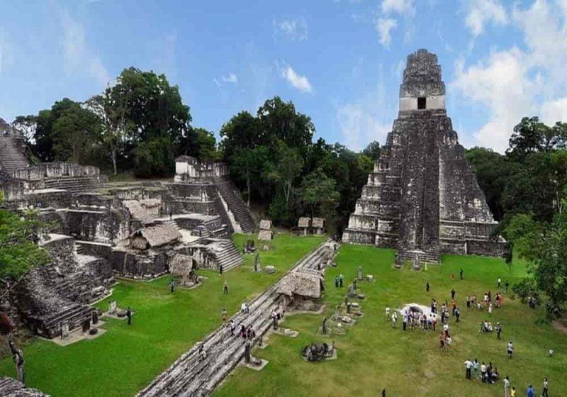 Hilangnya Peradaban Maya | Mengapa Ia Runtuh?