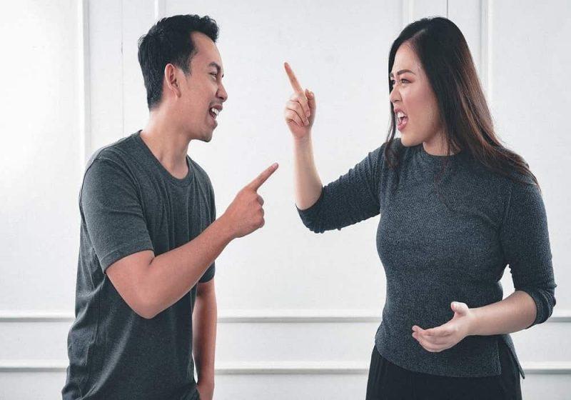 Masalah Keluarga   Bagaimana Cara Mengatasi Percekcokan Keluarga?