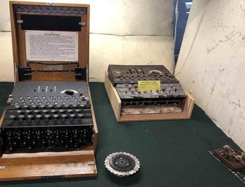 Enigma | Mesin Penyandi Yang Memecahkan Kode Rahasia Nazi