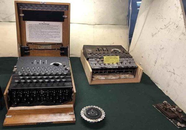 Enigma | Mesin Yang Memecahkan Kode Rahasia Nazi