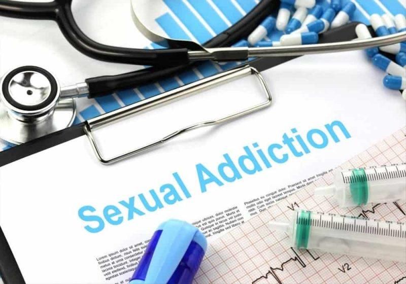 Nymphomania Penyakit Obsesi Seksual (Hiperseksual atau Kecanduan Seks)