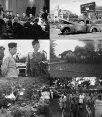 Revolusi Nasional | Sejarah Indonesia (1945–1950)