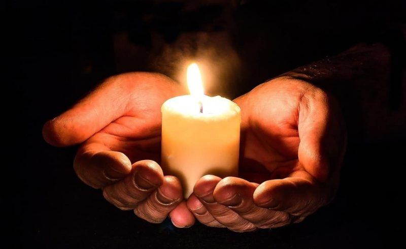 Doa Untuk Orang Yang Meninggal