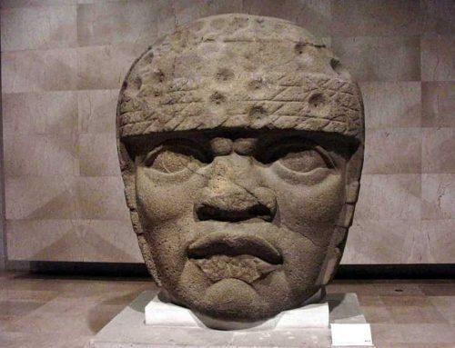 Olmek | Meksiko, 3000 tahun sejarah (Peradaban Mesoamerika Sebelum Aztec dan Maya)