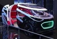Mobil Tanpa Sopir (Mobil Otonom)   DAFTAR PERUSAHAAN AKTIF (merek dan pembuat mobil)