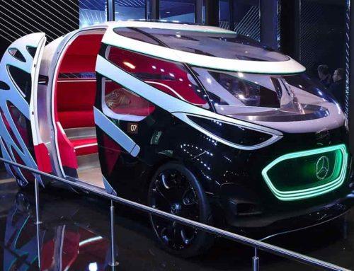 Mobil Tanpa Sopir (Mobil Otonom) | DAFTAR PERUSAHAAN AKTIF (merek dan pembuat mobil)