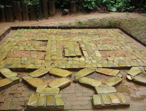 Runtuhnya Peradaban Olmek | Mengapa peradaban Olmec kuno jatuh, berakhir dan menghilang?