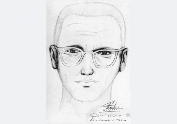 Pembunuh Zodiac Tidak Pernah Tertangkap | Misteri Pembunuh Berantai di California
